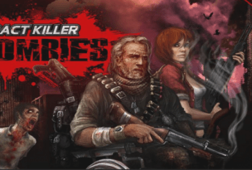 Contract Killer Zombies Game Ios Free Download