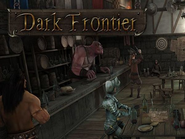 Dark Frontier Game Ios Free Download