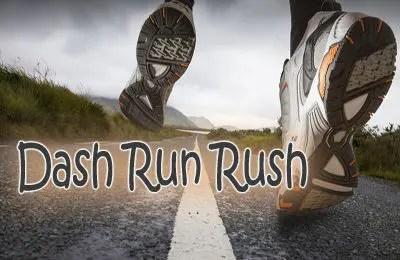 Dash Run Rush Game Ios Free Download