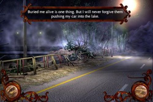Demons land Game Android Free Download