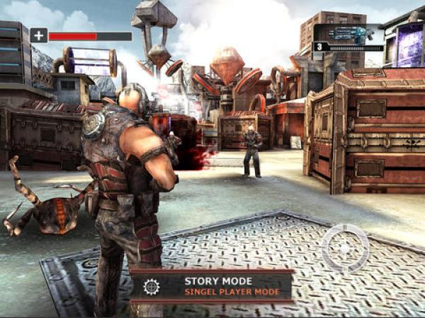 Doomsday Ares Game Ios Free Download
