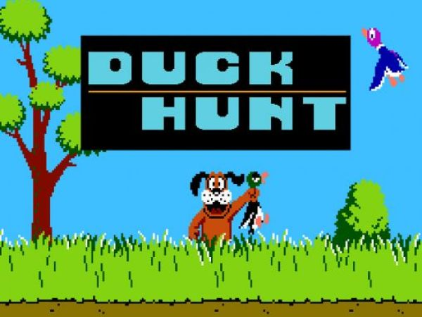 Duck Hunt Game Android Free Download