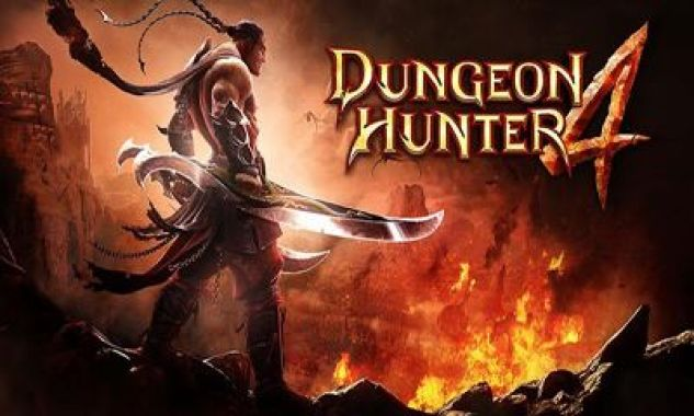 Dungeon Hunter Game Android Free Download