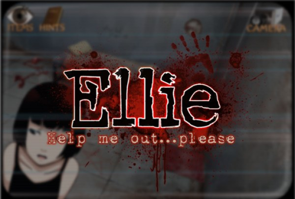 Ellie - Help me out please Game Android Free Download