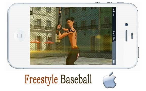 Freestyle Baseball Game Ios Free Download