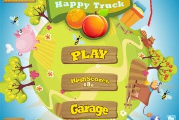 HappyTruck Ios Game Free Download