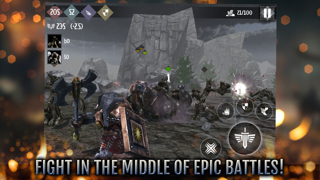 Heroes and Castles Game Ios Free Download