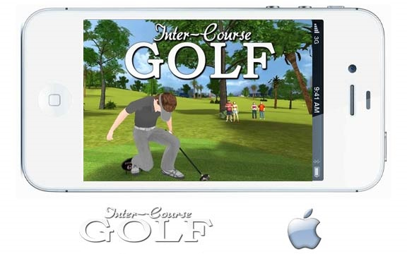 Inter Course Golf Game Ios Free Download