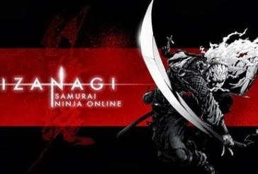 Izanagi Online Samurai Ninja Ios Game Free Download