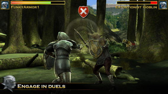 Knight Storm Game Ios Free Download