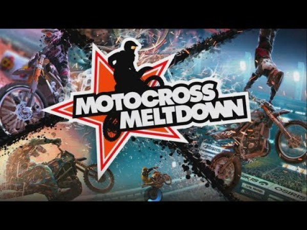 Motocross Meltdown Game Ios Free Download