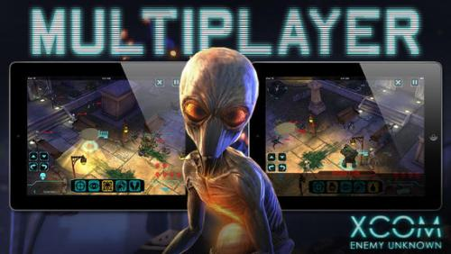 XCOM Enemy Unknown Game Ios Free Download