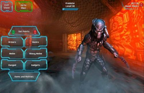 AVP Evolution Game Ios Free Download
