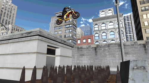 Adrenaline Outlaws Game Android Free Download