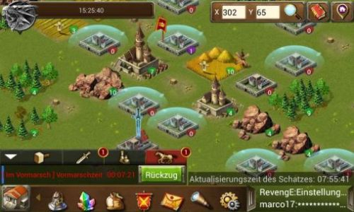Age Of Warring Empire Game Android Free Download