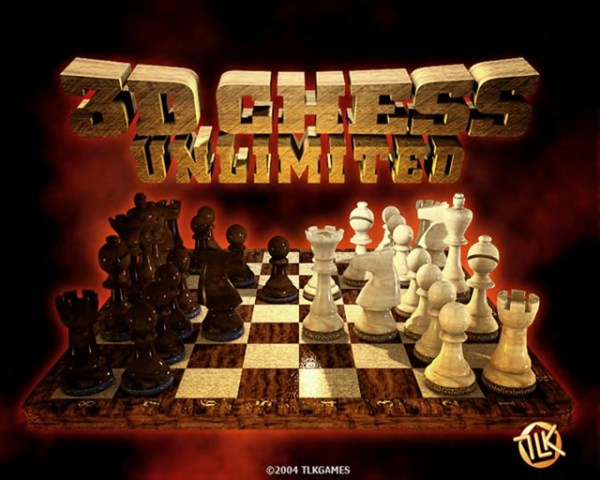 Chess Pro 3D Game Android Free Download