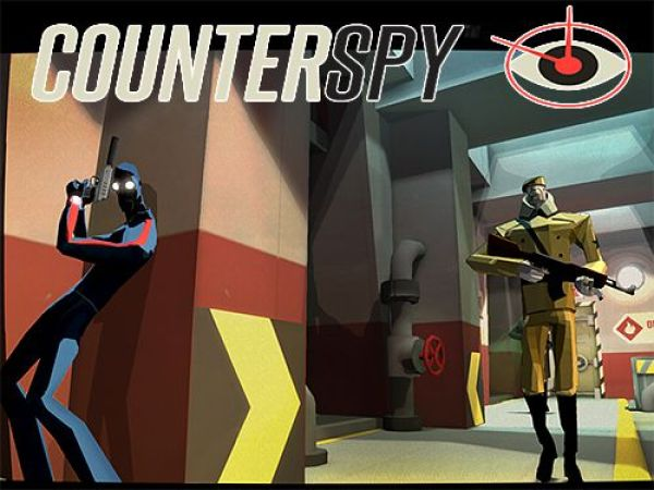 CounterSpy Game Ios Free Download