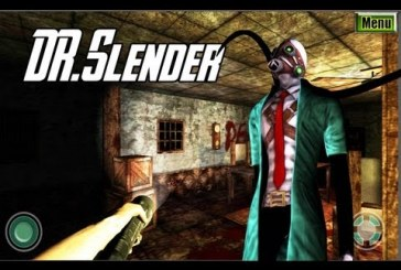 DR Slender Episode 1 Game Android Free Download