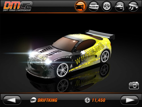 Drift Mania Championship 2 Game Android Free Download