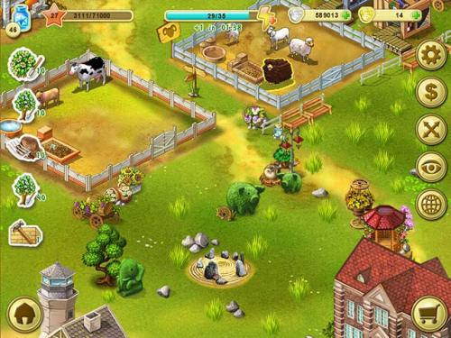 Farm Up Game Android Free Download