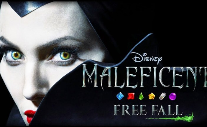 Maleficent Free Fall Game Android Free Download