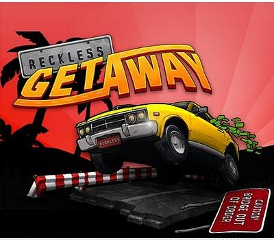 Polarbit Reckless Getaway Game Android Free Download