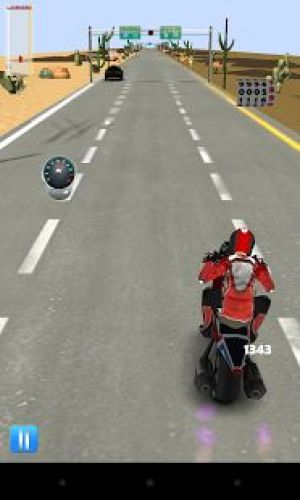 Racing Moto 2014 Game Android Free Download