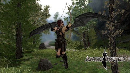 Angel Sword Game Android Free Download