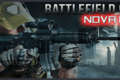 Battlefield Combat Nova Nation Game Android Free Download