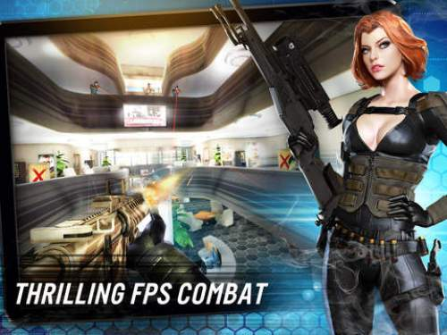 Contract Killer 3 Game Ios Free Download