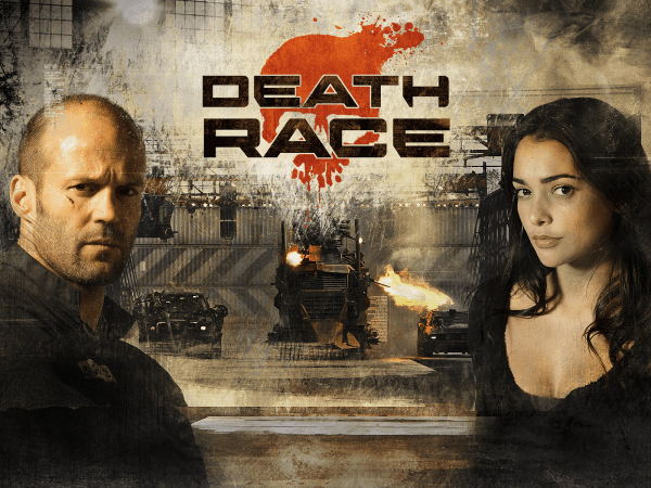 Death Race v3 Game Android Free Download