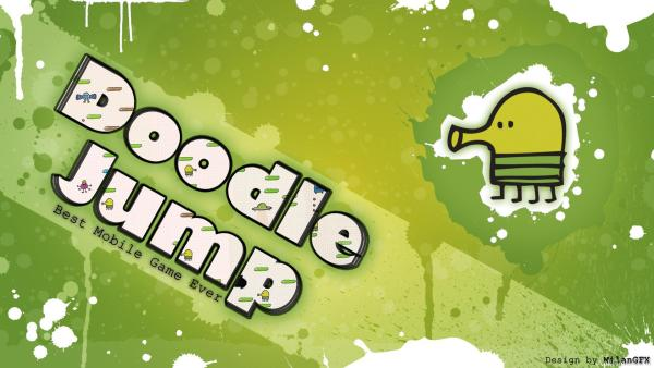 Doodle Jump Game Android Free Download
