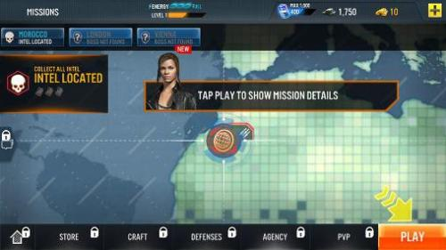 Mission Impossible RogueNation Game Android Free DownloadMission Impossible RogueNation Game Android Free Download