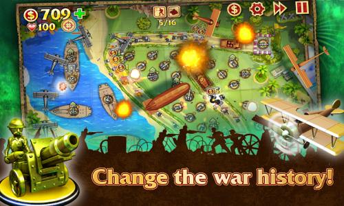 Toy Defense 3 Fantasy Game Ios Free Download