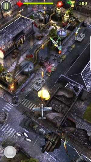 AirAttack 2 Game Android Free Download