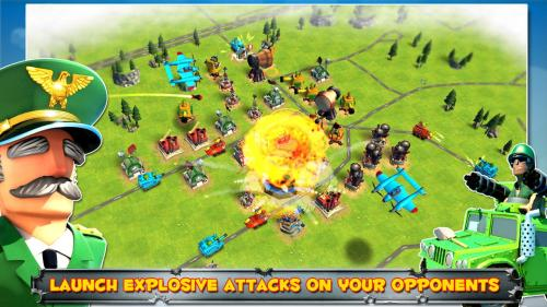 Boom Beach Game Ios Free Download