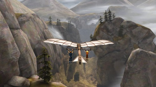 Brothers A Tale of Two Sons Game Android Free Download