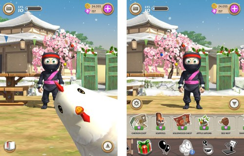 Clumsy Ninja Game Ios Free Download