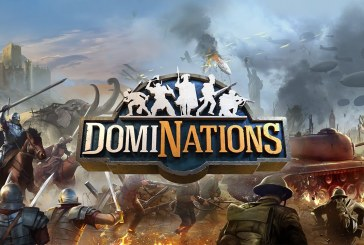 DomiNations Game Android Free Download