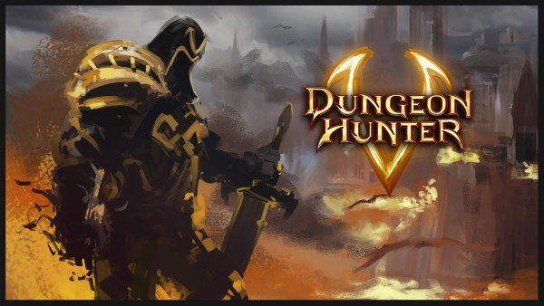 Dungeon Hunter 5 Game Ios Free Download