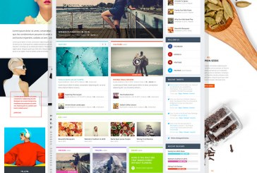 Extra The Ultimate Magazine WordPress Theme Free Download