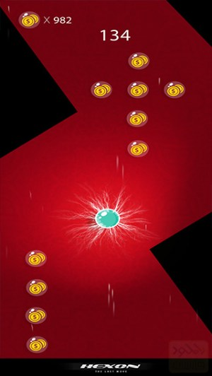 Hexon Game Android Free Download