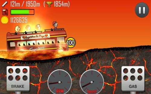 Hill Climb Racing Game Android Free Download