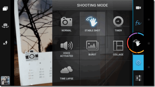 Camera ZOOM FX Premium App Android Free Download