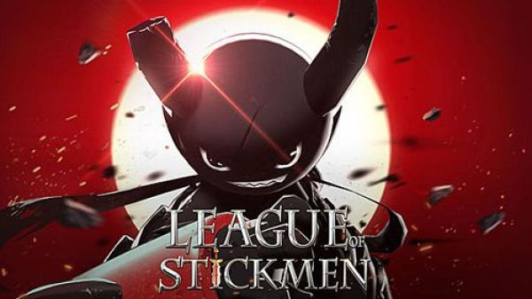 League Of Stickman Game Ios Free Download