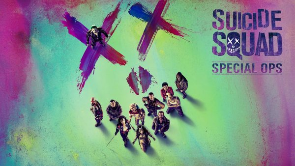 Suicide Squad Special Ops Game Android Free Download