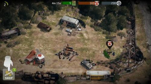 The Walking Dead No Mans Land Game Android Free Download