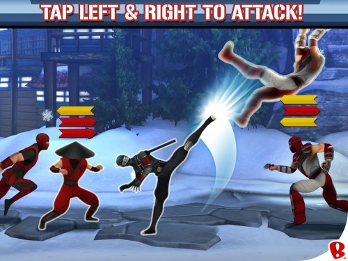 G.I. Joe Strike Game Android Free Download
