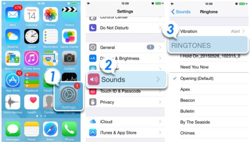 How to set a song as a ringtone on your iPhone