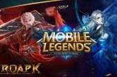 Mobile Legends Bang bang Game Android Free Download